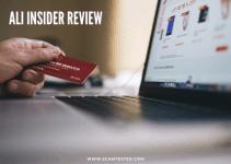 Ali Insider Review