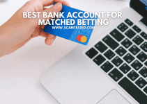 Best Bank Account for Matched Betting