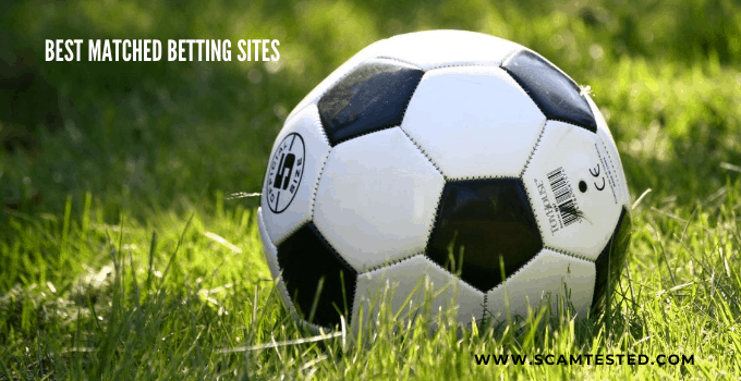 Best Matched Betting Sites
