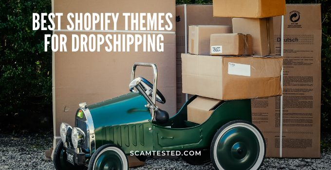 Best Shopify Themes for Dropshipping