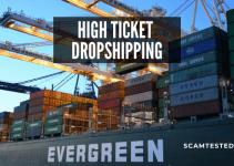 High Ticket Drop Shipping