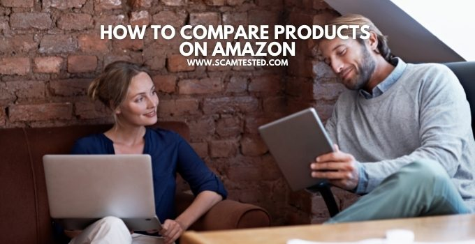How to Compare Products on Amazon