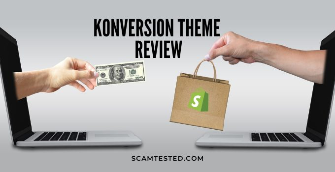 Konversion Theme Review