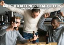 matched betting reload offer
