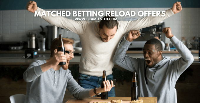 matched betting reload offersubmission