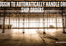 Pluggin to Automatically Handle Drop Ship Orders