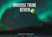 Universe Theme Review