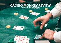 casino monkey review