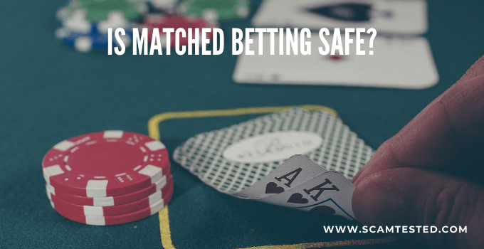Matched betting without betfair poker risk free soccer betting tips